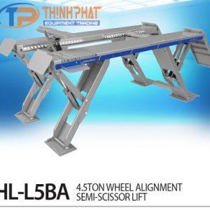 Cầu nâng cắt kéo HL-L5BA