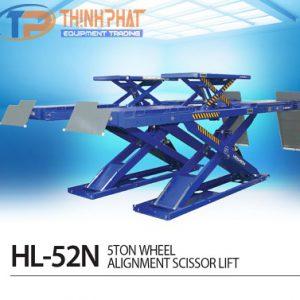 Cầu nâng cắt kéo mẹ bồng con HL-52N