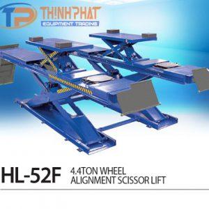 cầu nâng cắt kéo mẹ bồng con HL-52F