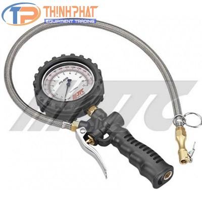 Đồng hồ bơm lốp JTC-4058